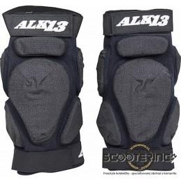 Chrániče ALK13 Kneepad|L-XL