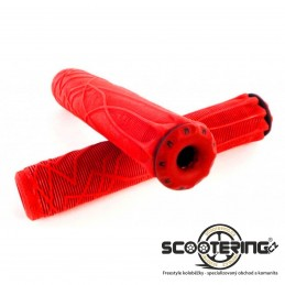 Gripy ETHIC DTC 170mm| RED