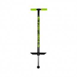 Pogo MGP MADD GEAR Pogo Stick| BLACK-GREEN