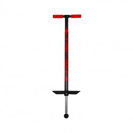 Pogo MGP MADD GEAR Pogo Stick| BLACK-RED