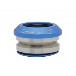 Headset ETHIC DTC|Integrovaný| BLUE