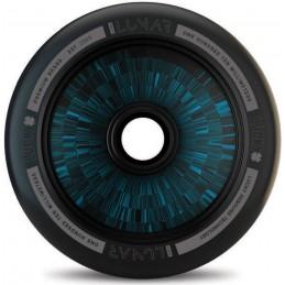 Kolečko LUCKY Lunar Hollow 110mm |86A | BLACK-BLUE