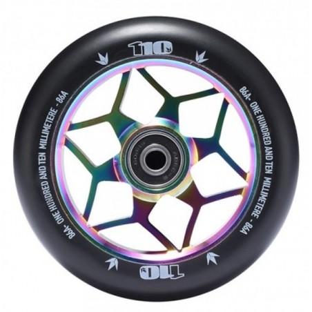 Kolečko BLUNT Diamond 110mm | ABEC-9 | OIL SICK