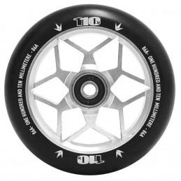 Kolečko BLUNT Diamond 110mm | ABEC-9 | SILVER