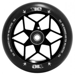 Kolečko BLUNT Diamond 110mm | ABEC-9 | BLACK