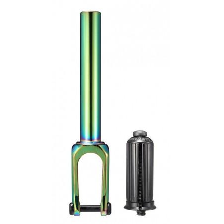 Vidlice BLUNT CNC V2 | IHC | 100-125mm | OIL SLICK