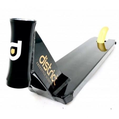 Deska DISTRICT DK53 C253 530mm | BLACK