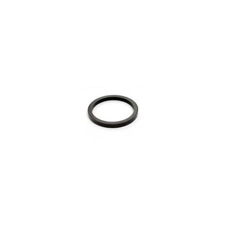 Vymezovací podložka - spacer 3mm pod SCS | BLACK-3mm