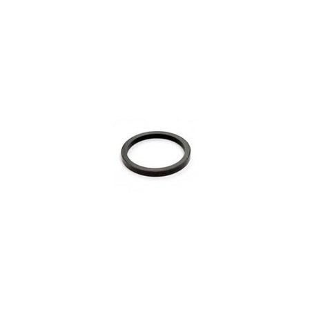 Vymezovací podložka (spacer) pro SCS na Vidlici 2mm| BLACK