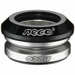 Headset NECO Integrovaný   BLACK