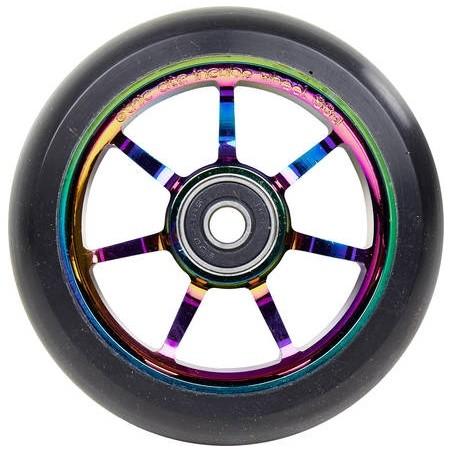 Kolečko ETHIC Incube Rainbow 110mm | ABEC-9 | NEOCHROME
