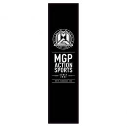 Griptape MGP Madd Gear Logo 115x510| BLACK