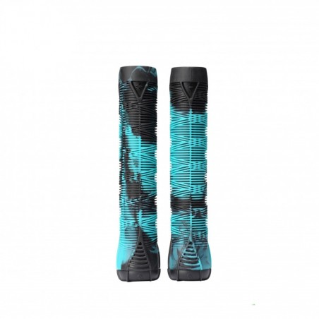 Gripy BLUNT V2 160mm | TEAL-BLACK