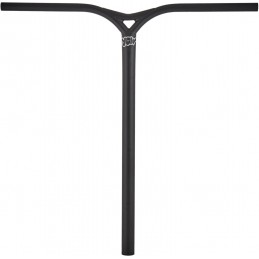 Řidítka YGW Millennium Steel 660mm|SCS|CRMO| BLACK