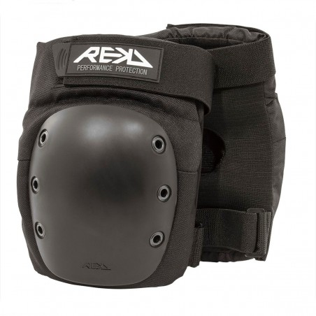 Chrániče kolen REKD Ramp RKD620 | Velikosti XS-XL | BLACK