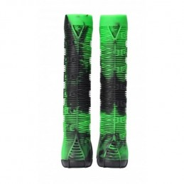 Gripy BLUNT V2 160mm | GREEN-BLACK