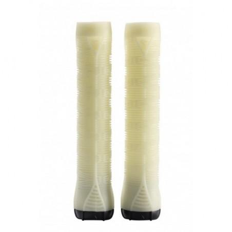 Gripy BLUNT V2 160mm | GLOW WHITE (svítící)