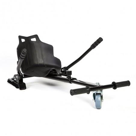 Hoverkart pro Hoverboard   BLACK