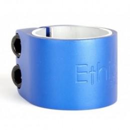 Objímka ETHIC Alu|32/35mm| BLUE
