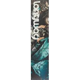 Griptape LONGWAY Pro Scooter 120x530mm| BLUE