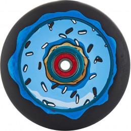 Kolečko CHUBBY Dohnut Melocore 110mm | ABEC-11 | OREO-BLUE