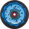 Kolečko CHUBBY Dohnut Melocore 110mm|ABEC-9| OREO-BLUE