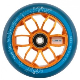 Kolečko 08|15 6-Spoke 110mm|ABEC-11|88A| ORANGE