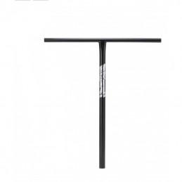 Řidítka BLUNT Thermal T 650mm | 28/32mm | OCEL | BLACK