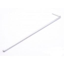 Klíč Imbusový dlouhý do vidlice pro ICS| 45x260mm| 5mm