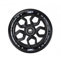 Kolečko BLUNT Lambo 120x24/26mm|ABEC-9| BLACK