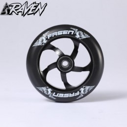 Kolečko FASEN Raven 110mm | ABEC-9 | BLACK