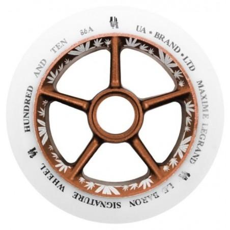 Kolečko URBANARTT Le Baron Signature 110mm Copper/White
