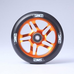 Kolečko BLUNT COPPER 120mm s Ložisky