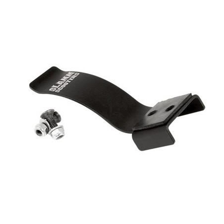 Brzda SLAMM Flex 110mm (pasuje na MAUI)  BLACK