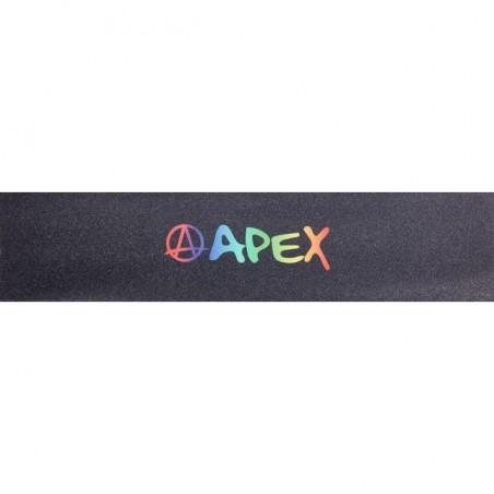 Griptape APEX 128x540mm   RAINBOW