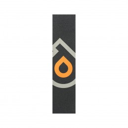 Griptape DISTRICT S-Series Logo 125mm| ORANGE