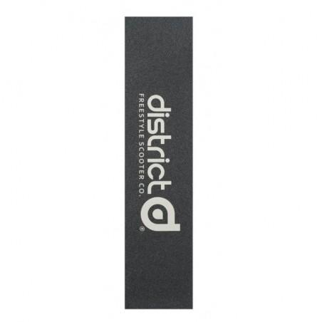 Griptape DISTRICT S-Series Name 125mm | GREY
