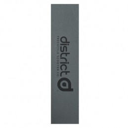 Griptape DISTRICT HT Series 125mm| ASFALT