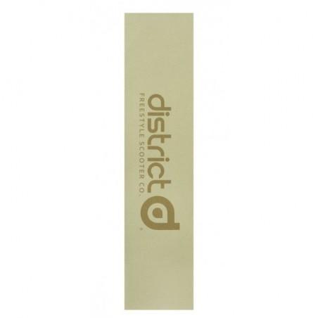 Griptape DISTRICT HT Series 125mm   AARUM