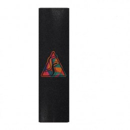 Griptape FASEN 125x450mm | RAINBOW