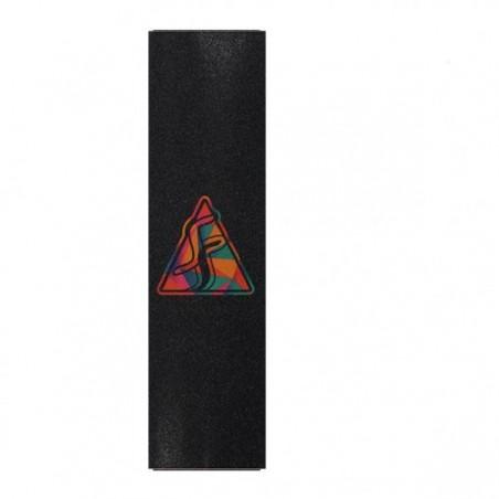 Griptape FASEN 125x450mm | RAINBOW