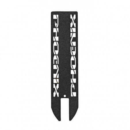 "Griptape PHOENIX - 4,5"" BLACK | šířka 11,3cm, délka 44,3cm"