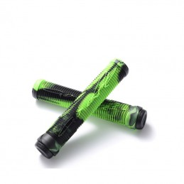 Gripy FASEN Hand 160mm GREEN/BLACK
