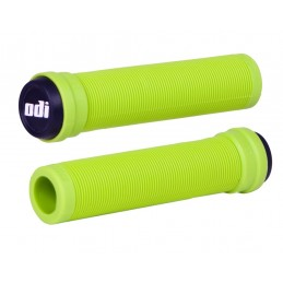 Gripy ODI Soft Limited 135mm | NEON GREEN