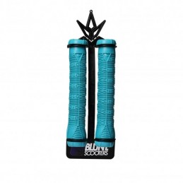 Gripy BLUNT V2 160mm | TEAL