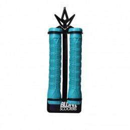 Gripy BLUNT V2 160mm | TURQUOISE