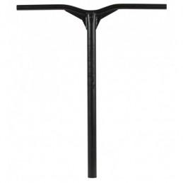 Řidítka DISTRICT HT AL XL 675mm|SCS|ALU| ASFALT BLACK