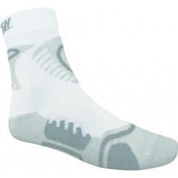 Ponožky TEMPISH Termo SKATE AIR SOFT| WHITE