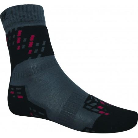 Ponožky TEMPISH Termo SKATE AIR MID| BLACK