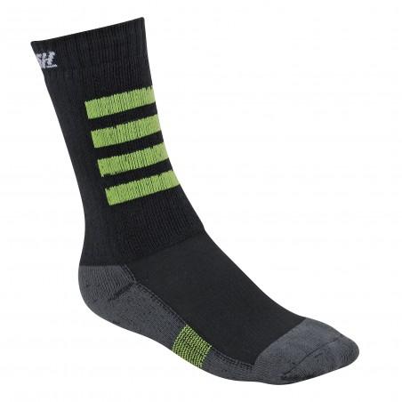 Ponožky TEMPISH Termo SKATE SELECT| BLACK